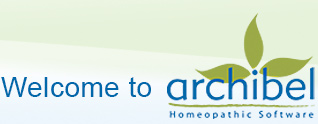 Archibel Home
